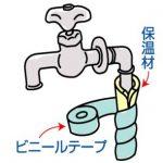 水道凍結1
